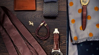 Want To Look Like A Complete Man? Make Sure You Have You These Accessories On Board